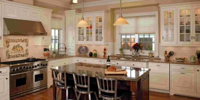 Custom Kitchens custom kitchens | blue water construction